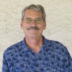 David Wolf : Deacon