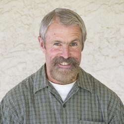 Kenny Nunes : Deacon
